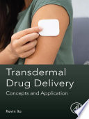 Transdermal Drug Delivery Book