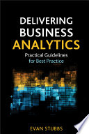 Delivering Business Analytics Book PDF
