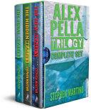 The Alex Pella Novels Boxed Set
