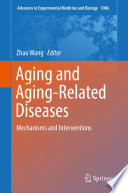 Aging and Aging Related Diseases Book