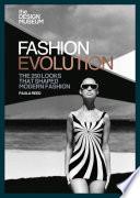 The Design Museum     Fashion Evolution