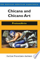 Chicana And Chicano Art