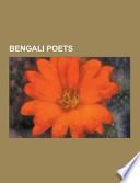 Bengali Poets