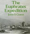 Euphrates Expedition [Pdf/ePub] eBook