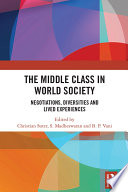 The Middle Class in World Society