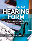 Hearing Form--Anthology