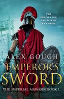 Emperor's Sword Pdf/ePub eBook