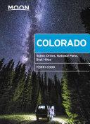 Moon Colorado [Pdf/ePub] eBook