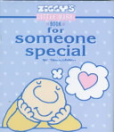 Ziggy s Little Wish Book for Someone Special
