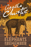 Elephants Can Remember  Poirot