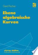 Ebene algebraische Kurven
