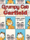 Pdf Garfield contre Grumpy Cat