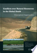 Conflicts Over Natural Resources In The Global South Book PDF