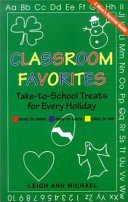 Class Favorites  Take To School Treats for Every Holiday