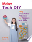 Make  Tech DIY Book