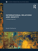 International Relations and Identity