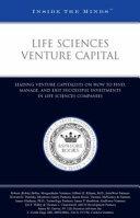 Life Sciences Venture Capital