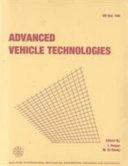 Advanced Vehicle Technologies
