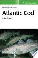 Atlantic Cod Book