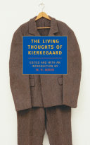 The Living Thoughts of Kierkegaard