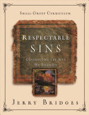 Respectable Sins Small Group Curriculum Book