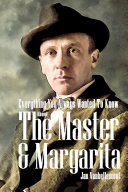 Everything You Always Wanted To Know About The Master   Margarita Book