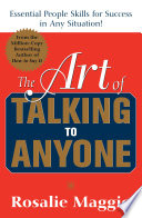 The Art Of Talking To Anyone Essential People Skills For Success In Any Situation Book PDF