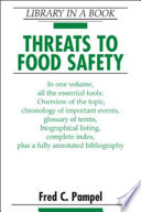 Threats To Food Safety Book PDF