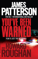 You've Been Warned Pdf/ePub eBook