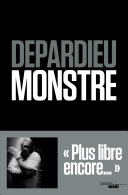 Monstre ebook