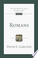 Romans Book PDF