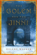 Golem and the Jinni