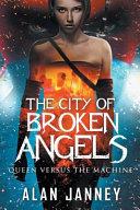 City of Broken Angels