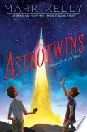 Astrotwins    Project Blastoff