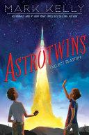 Astrotwins -- Project Blastoff Pdf