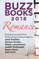 Buzz Books 2018: Romance