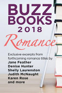 Buzz Books 2018 Romance