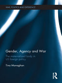 Gender, Agency and War