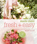 Marie Claire Fresh and Easy