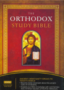 Orthodox Study Bible OE with Some NKJV