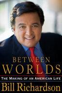 Between Worlds ebook