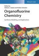 Organofluorine Chemistry Book PDF