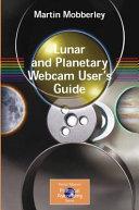 Lunar and Planetary Webcam User s Guide