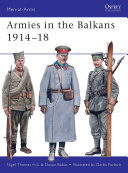 Armies in the Balkans 1914–18 Pdf/ePub eBook