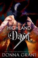 Highland Dawn Pdf/ePub eBook