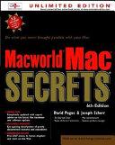Macworld  Mac  Secrets  Book PDF
