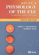Adler s Physiology of the Eye Book