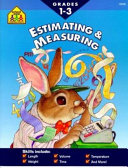 Measuring and Estimating