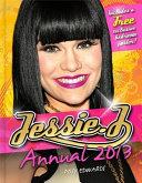 Jessie J Annual 2013