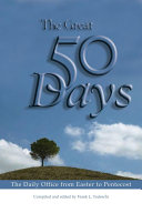 Pdf The Great 50 Days